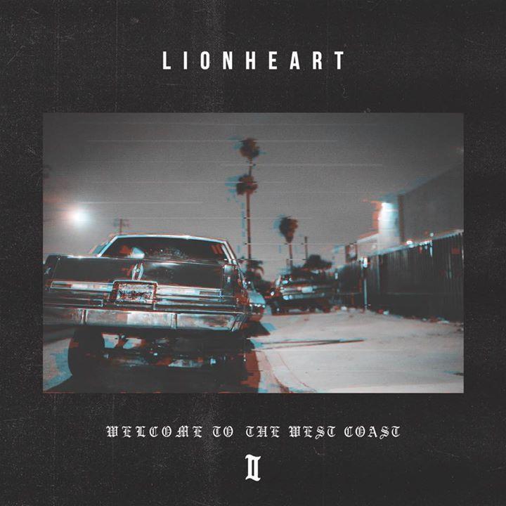 Lionheart Tour Dates