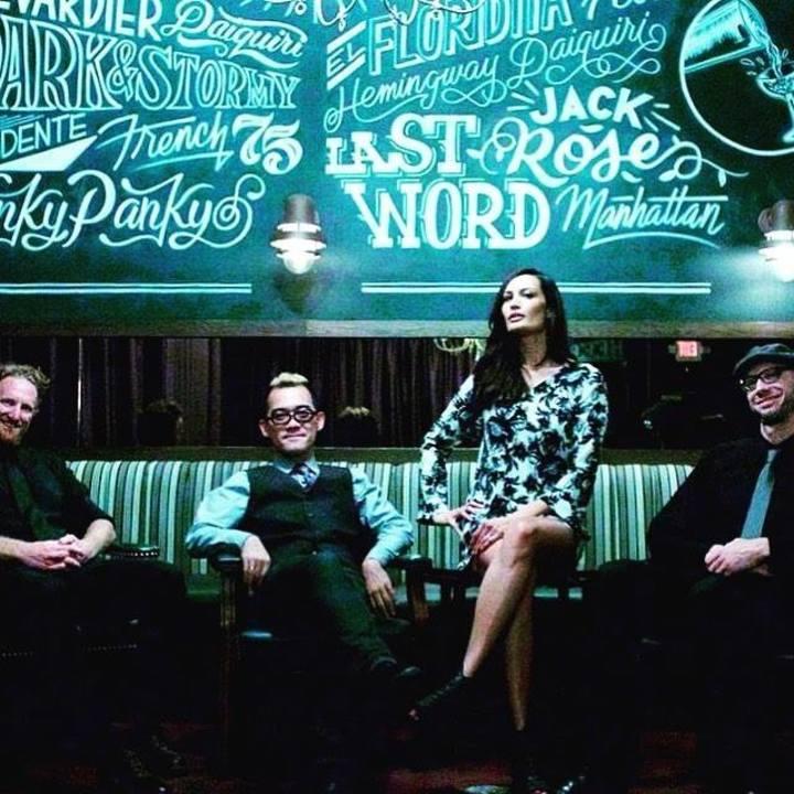 Alanna & These Fine Gentlemen Tour Dates