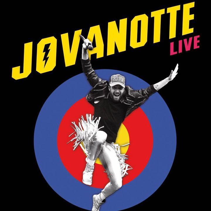 Jovanotte @ Sagra Dei Casoncelli Erbanno - Erbanno, Italy