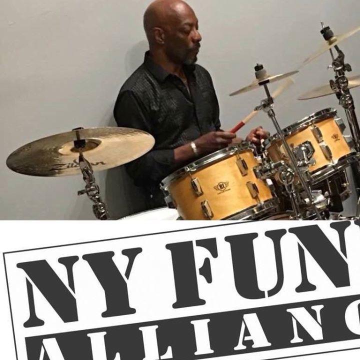 NY Funk Alliance Tour Dates