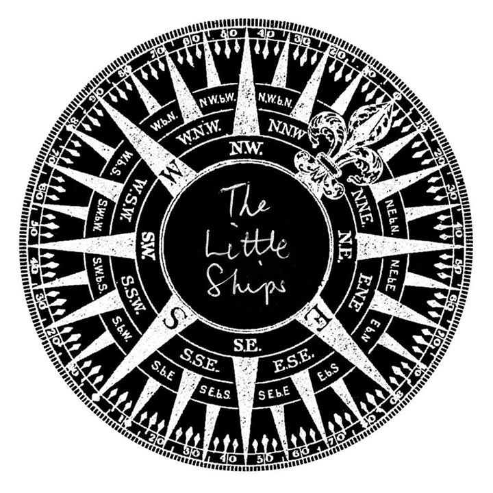 The Little Ships Tour Dates