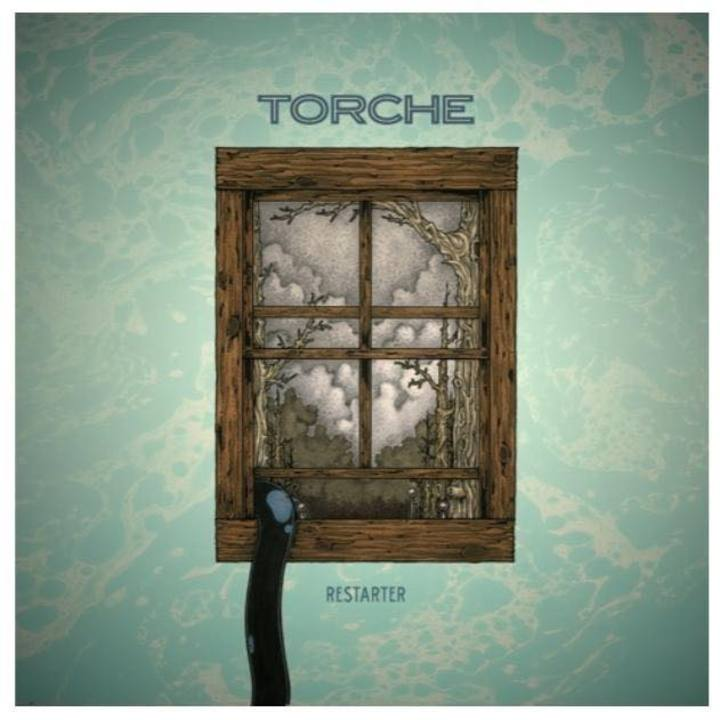 Torche @ The Casbah at Tremont Music Hall - Charlotte, NC