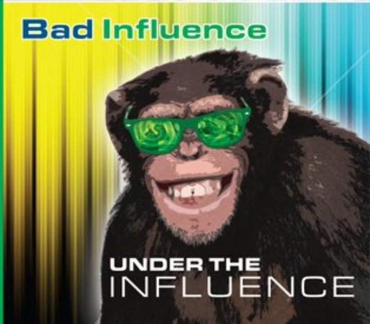 Bad Influence Band Tour Dates