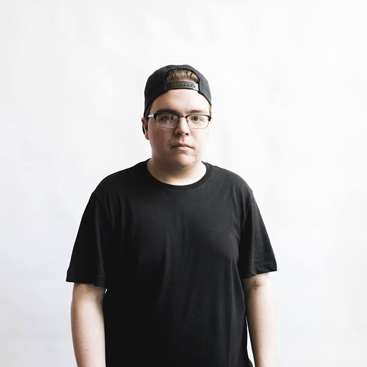 Ray Volpe @ WASTED HB - Huntington Beach, CA