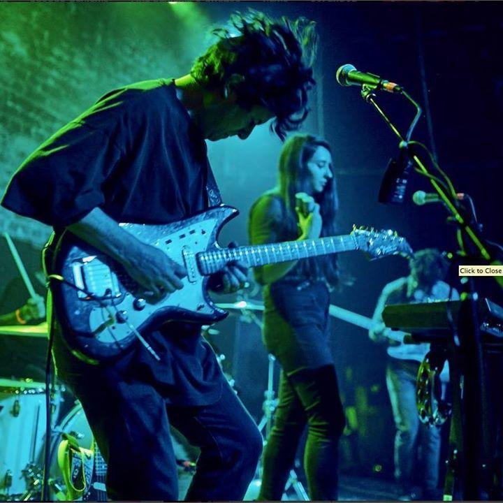 Billy Changer @ The Rebel Lounge - Phoenix, AZ
