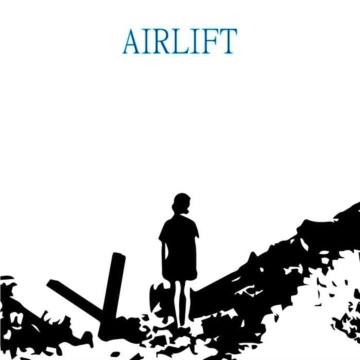 Airlift NYC Tour Dates
