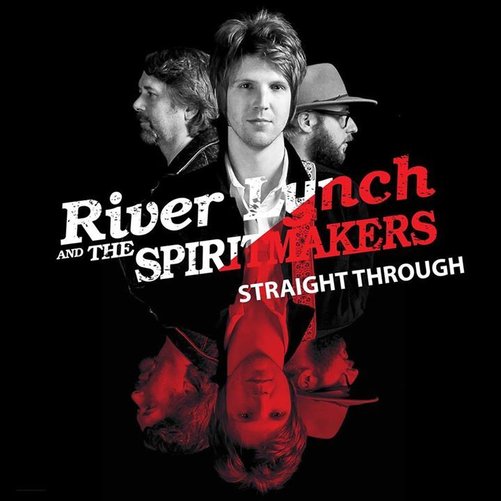 River Lynch and The Spiritmakers Tour Dates