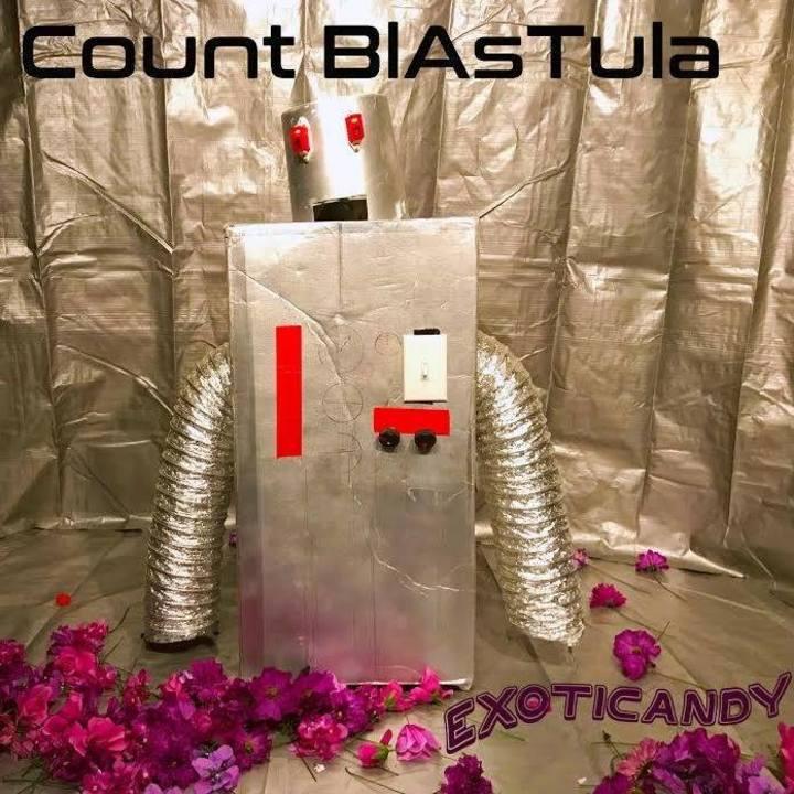 Count Blastula @ Al's Wine And Whisky Lounge - Syracuse, NY