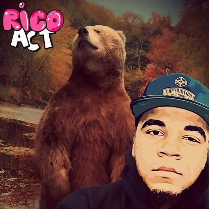 Rico Act music Tour Dates