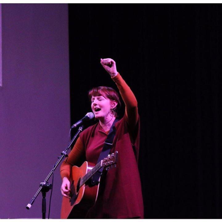 Kate Callahan @ Cafe Nine - New Haven, CT