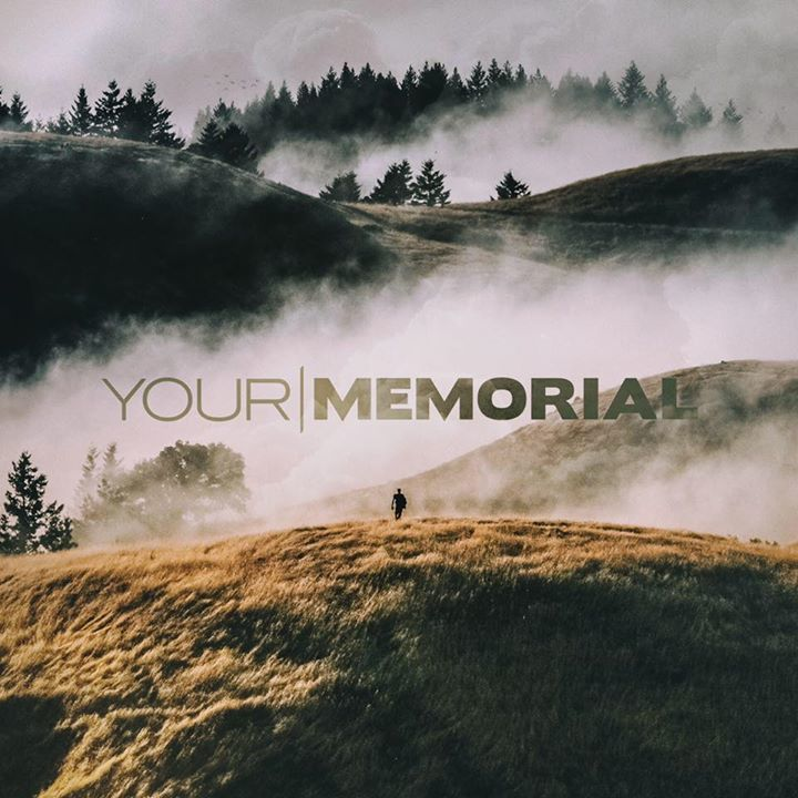 Your Memorial Tour Dates