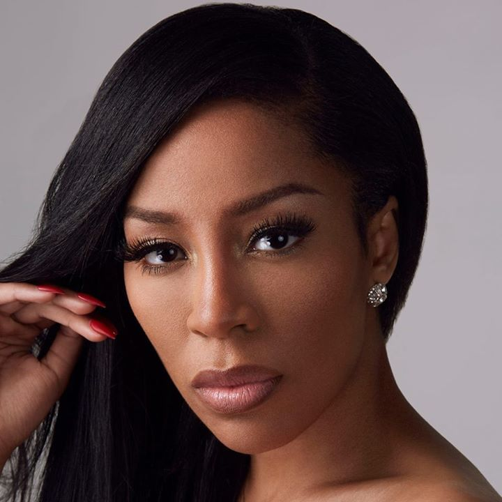 The Official K. Michelle Fan Page @ Pure Night Club - Honolulu, HI