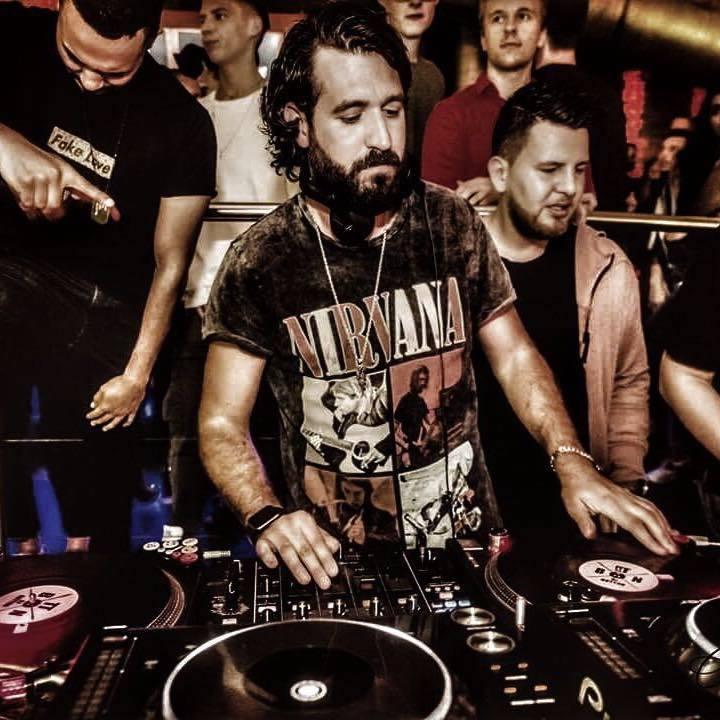 DJ TOXXIC Tour Dates