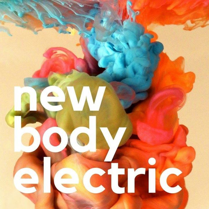 new.body.electric Tour Dates