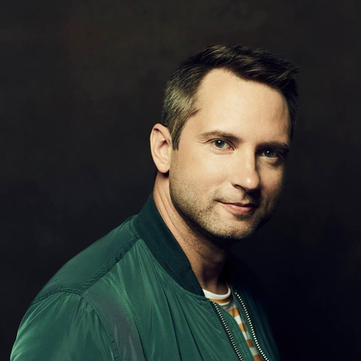 Brandon Heath @ East Side Church of God - Anderson, IN