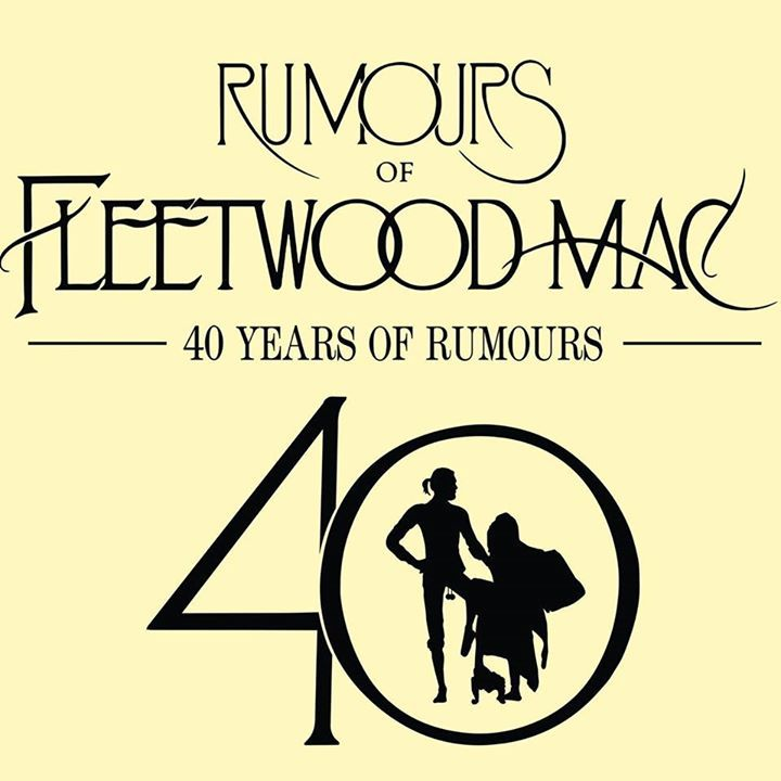 Rumours of Fleetwood Mac Official Tour Dates