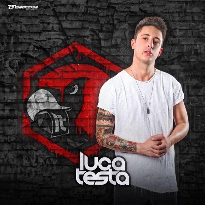 Luca Testa Tour Dates