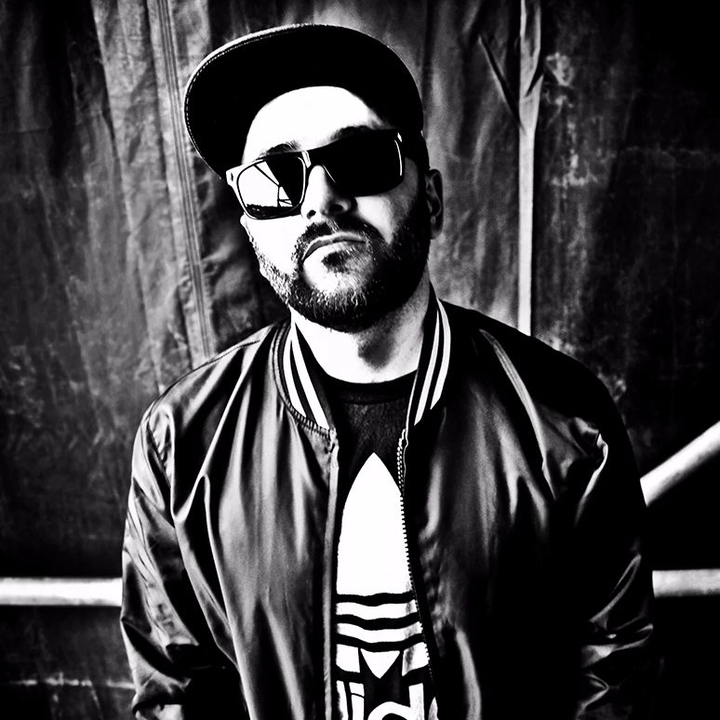Gramatik Tour Dates