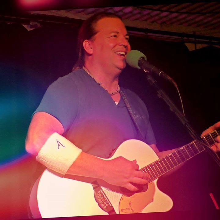 Mike Archer @ The Cellar - Lexington, KY