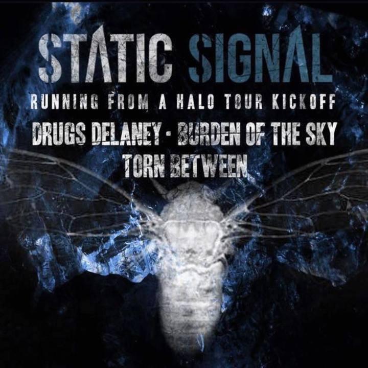 Static Signal @ Twisted Spoke Saloon - Pekin, IL