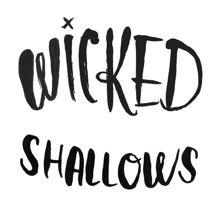 Wicked Shallows @ The Twilight Cafe - Portland, OR