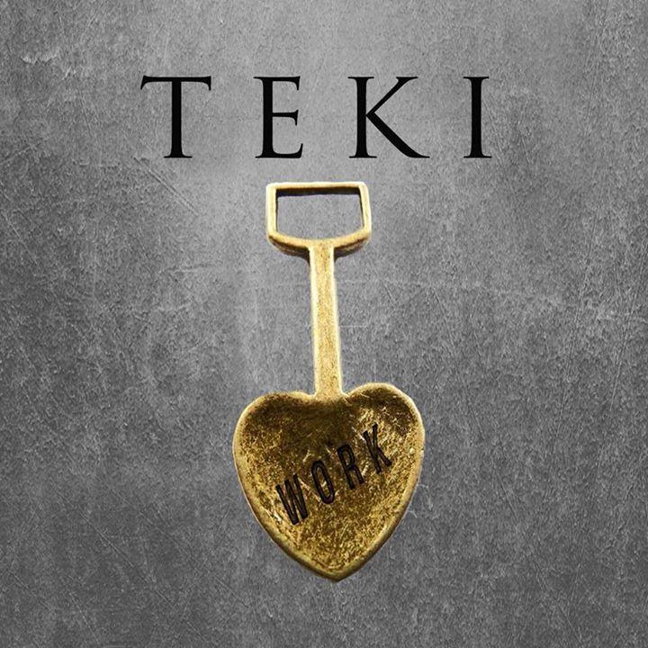 Teki Tour Dates