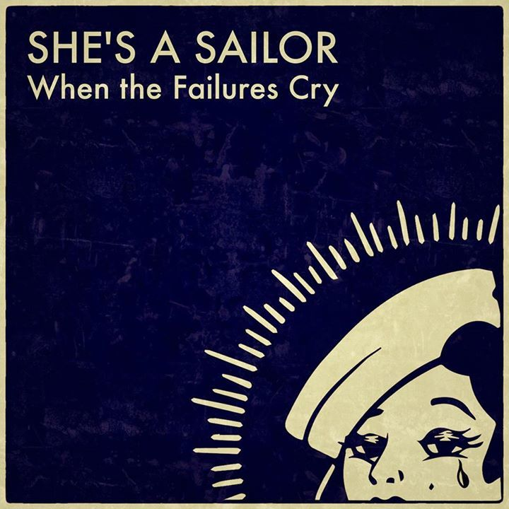 She's a Sailor @ Drop-Inn - København K, Denmark