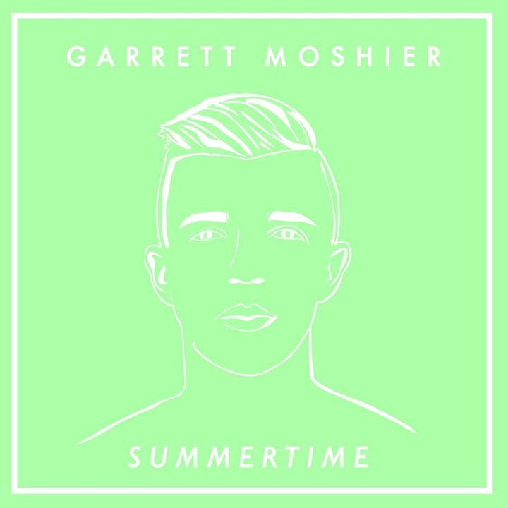 Garrett Moshier @ Mercy Lounge - Nashville, TN