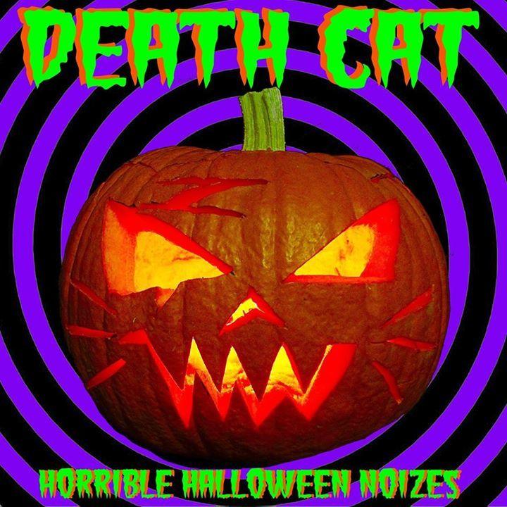DEATH CAT Tour Dates