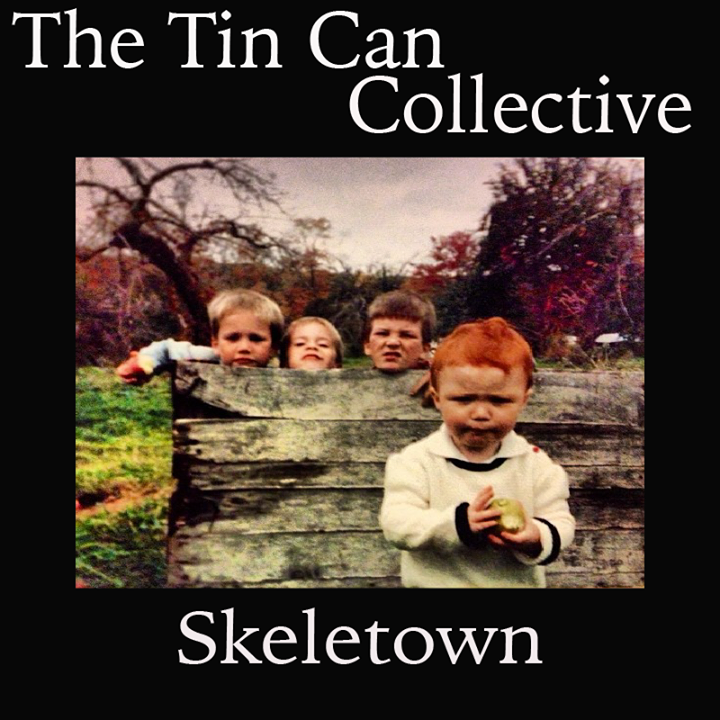 The Tin Can Collective @ The Nest - Cincinnati, OH