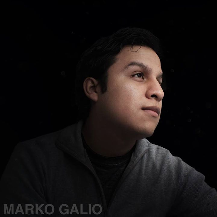 Marko Galio Tour Dates