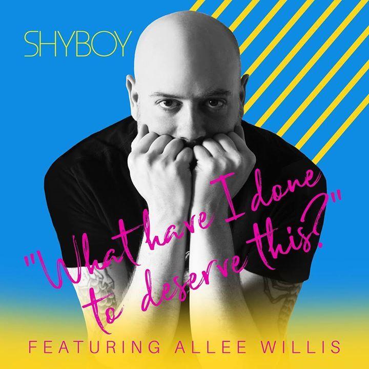 ShyBoy @ Los Globos - Los Angeles, CA