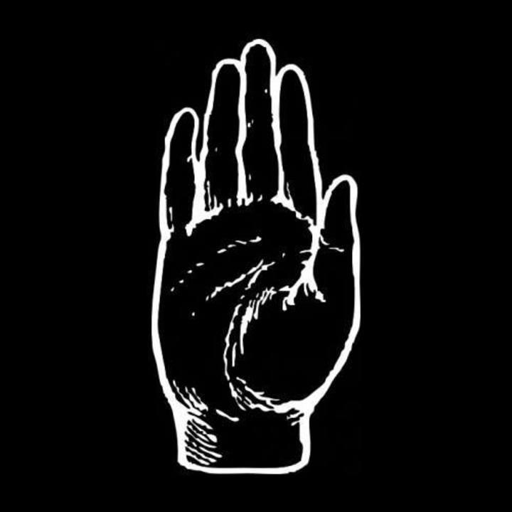 Blackwater Hands Tour Dates