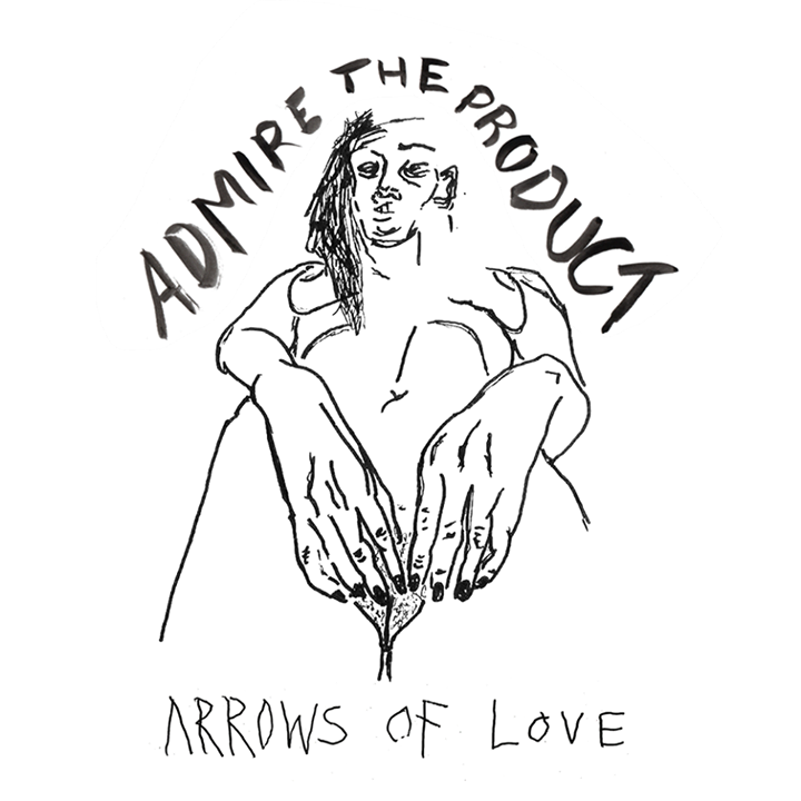 Arrows of Love @ The Musician - Leicester, United Kingdom