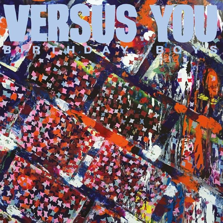 Versus You Tour Dates