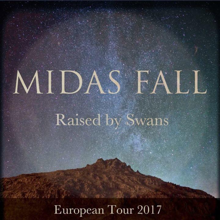 Midas Fall @ Simply U Kravaty 2 - Prague, Czech Republic
