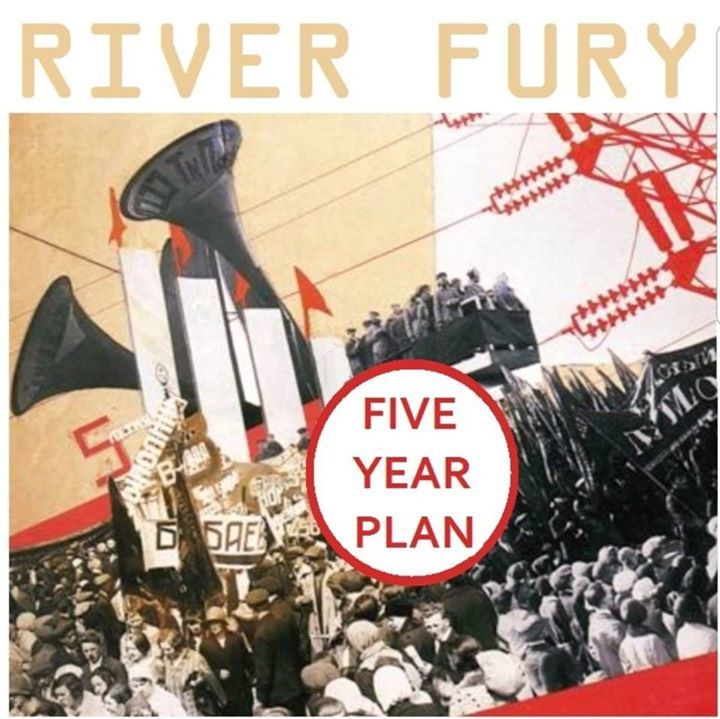 River Fury Tour Dates
