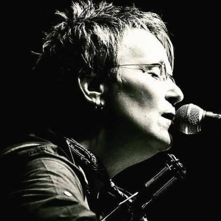 Mary Gauthier @ Legion Arts CSPS - Cedar Rapids, IA