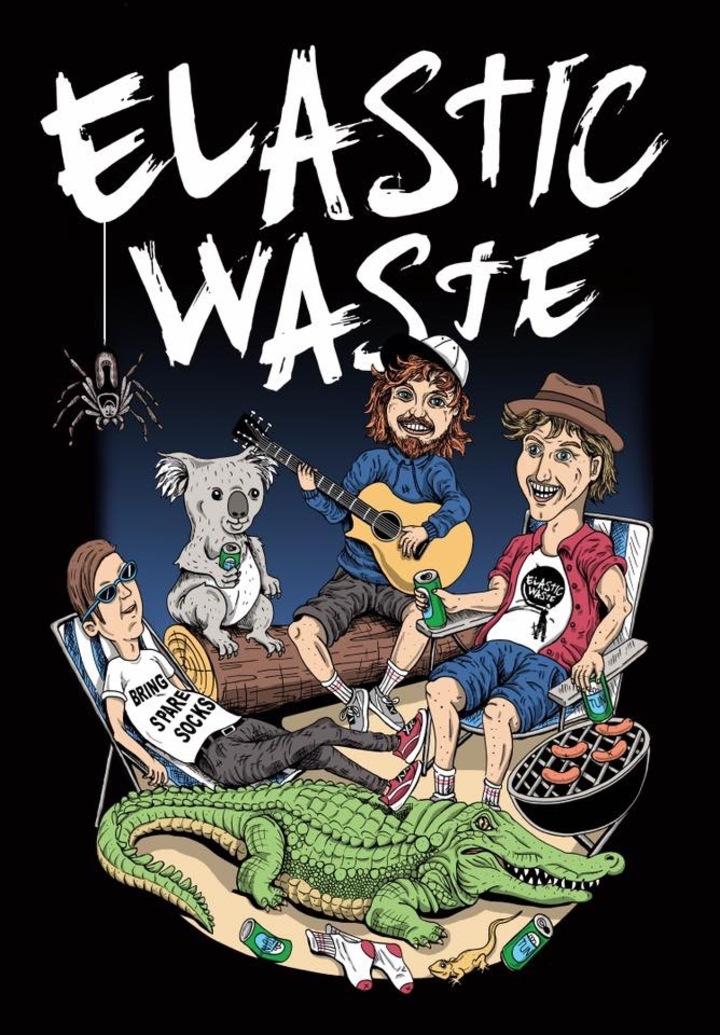 Elastic Waste Tour Dates