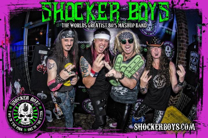 Shocker Boys @ OKC Limits - Oklahoma City, OK