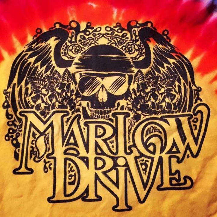 Marlow Drive Tour Dates