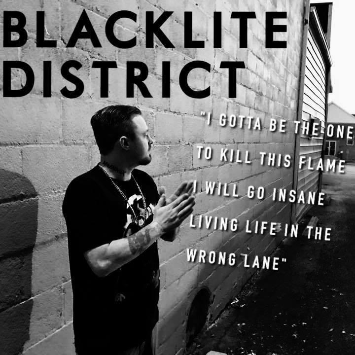 BLACKLITE DISTRICT Tour Dates