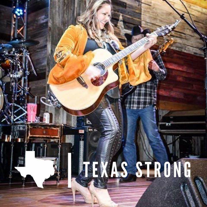 Morgan McKay Music @ Lonestar Saloon - Richmond, TX