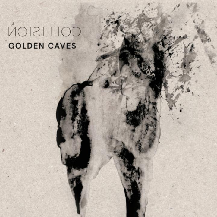 Golden Caves @ Baroeg - Rotterdam, Netherlands