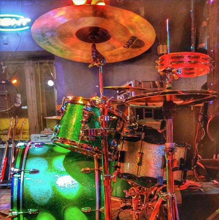 Drummerdude Tour Dates