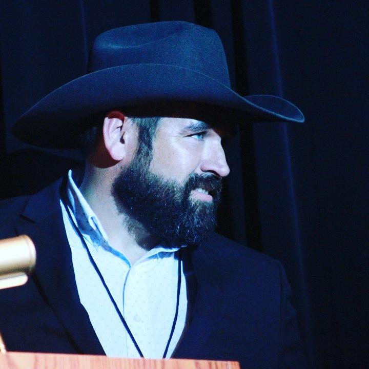 Denny Herrin @ Marshalls Tavern - Pflugerville, TX