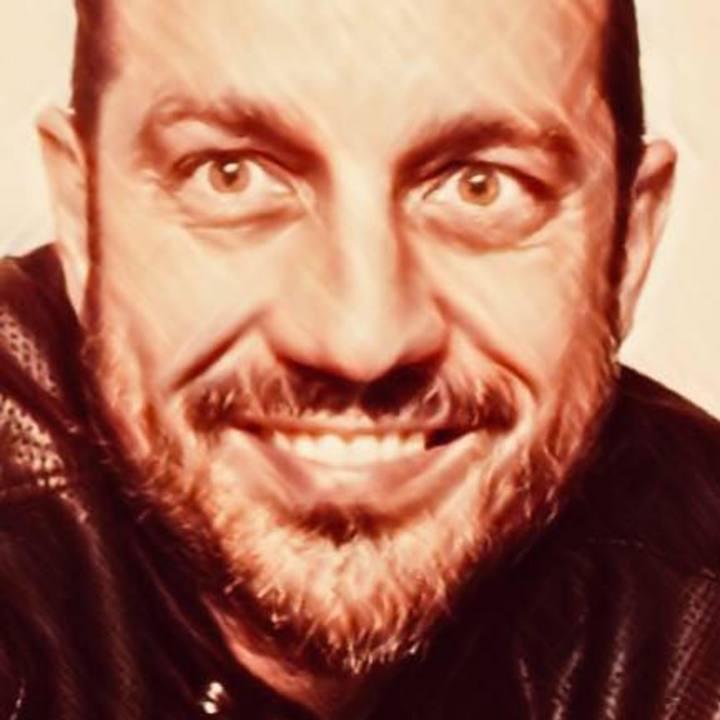 Matteo Magni @ Max Pezzali@La Parranda - Lomello, Italy
