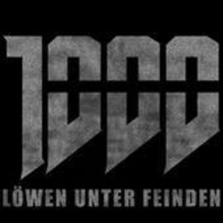 Tausend Löwen unter Feinden @ Unter Deck - Munich, Germany