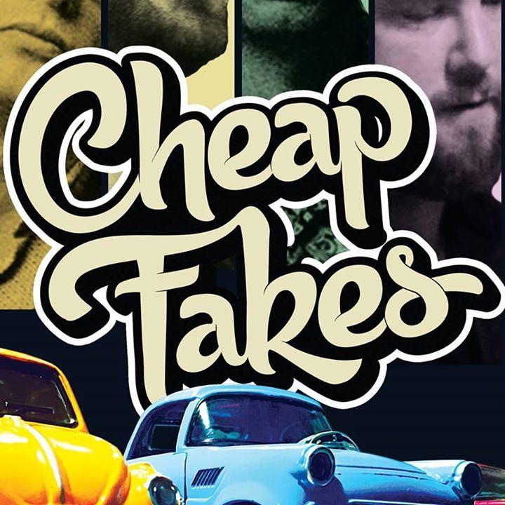 Cheap Fakes @ Under The Trees Festival - Boyne Island, Australia