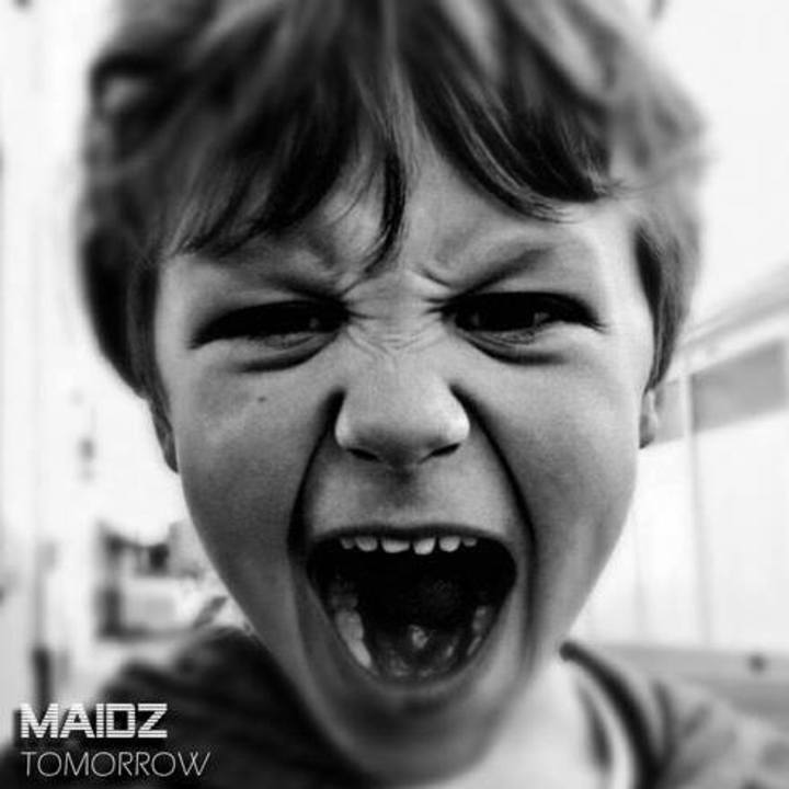MAIDZ Tour Dates